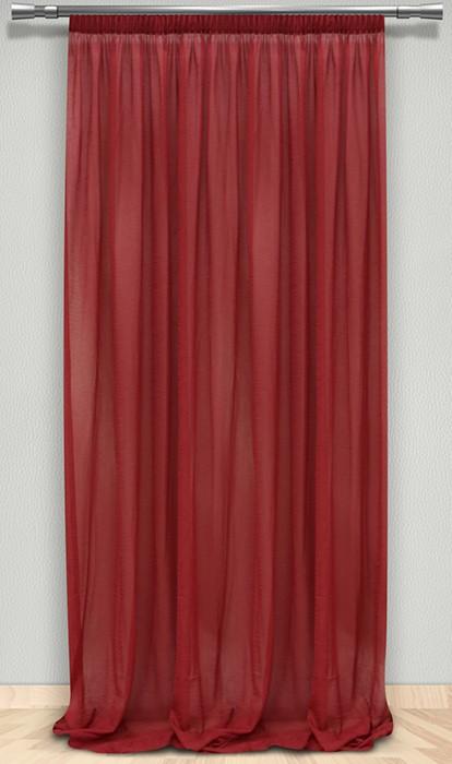 Κουρτίνα (145×270) Maison Blanche 70270716