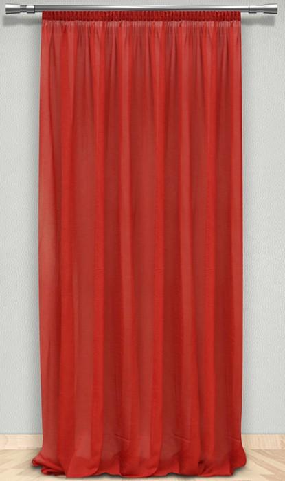 Κουρτίνα (145x270) Maison Blanche 70270718