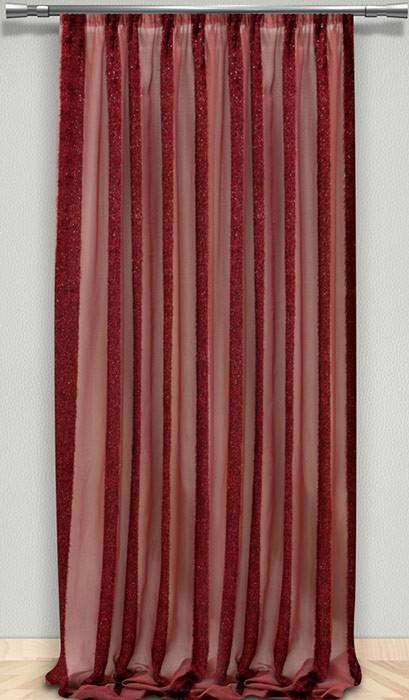 Κουρτίνα (145×310) Maison Blanche 702024303
