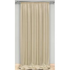 Κουρτίνα (145x310) Με Τρέσα Maison Blanche 702031900