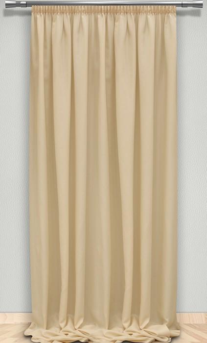 Κουρτίνα (145x300) Maison Blanche 702038503