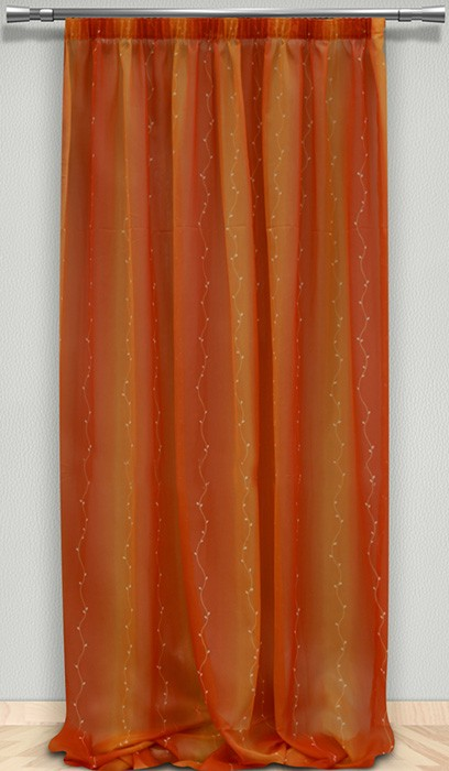 Κουρτίνα (145x290) Maison Blanche 702407204