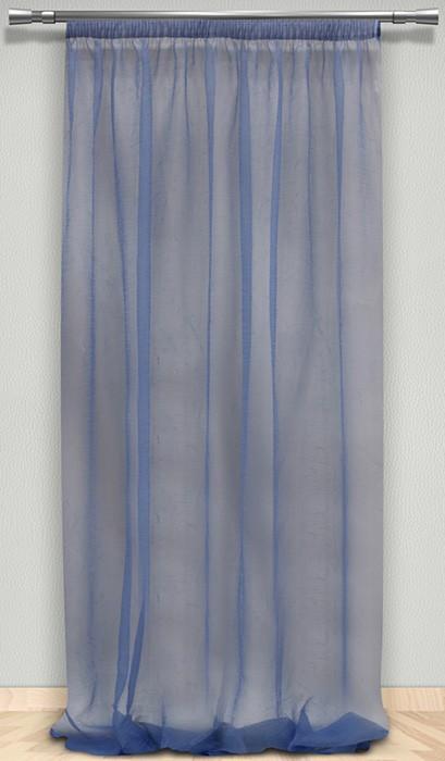 Κουρτίνα (145x270) Maison Blanche 702660201