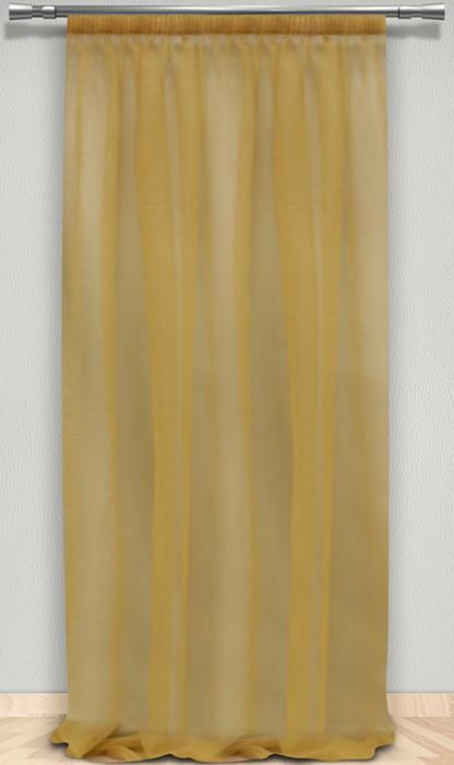 Κουρτίνα (145×270) Με Τρέσα Maison Blanche 702660202