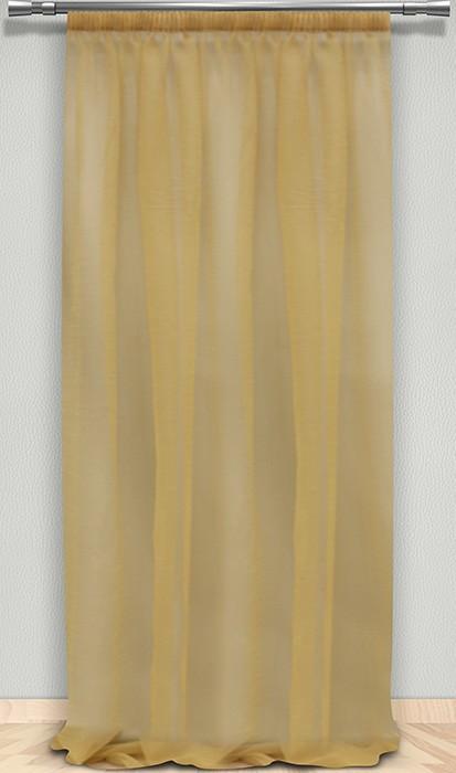 Κουρτίνα (145×270) Με Τρέσα Maison Blanche 702660203