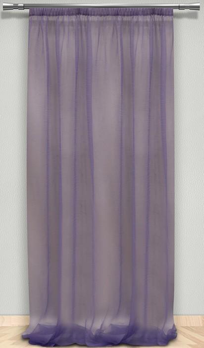 Κουρτίνα (145×270) Με Τρέσα Maison Blanche 702660205