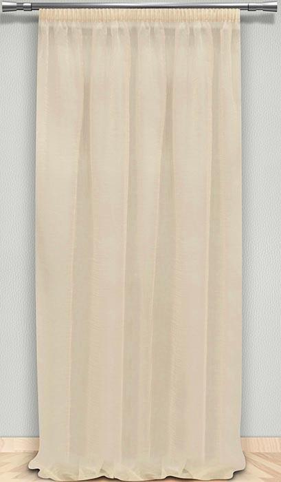 Κουρτίνα (145x270) Maison Blanche 702660207