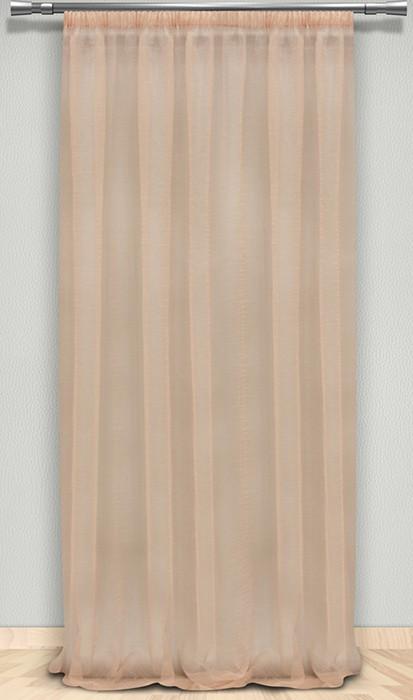 Κουρτίνα (145x270) Maison Blanche 702660208