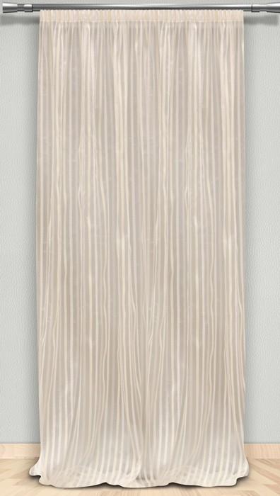 Κουρτίνα (145x300) Maison Blanche 702712800
