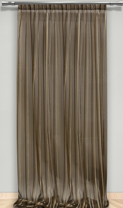 Κουρτίνα (145×300) Maison Blanche 702712806