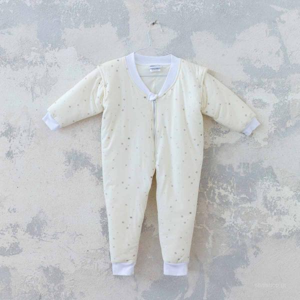 Υπνόφορμα (12-18 Μηνών) Nima Baby Moppet Grey