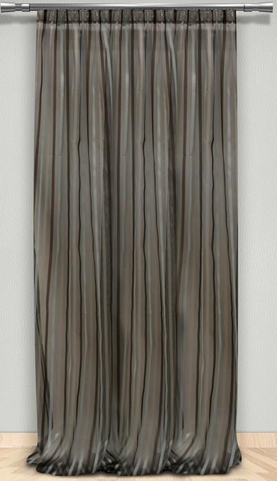Κουρτίνα (145×300) Με Τρέσα Maison Blanche 702712807