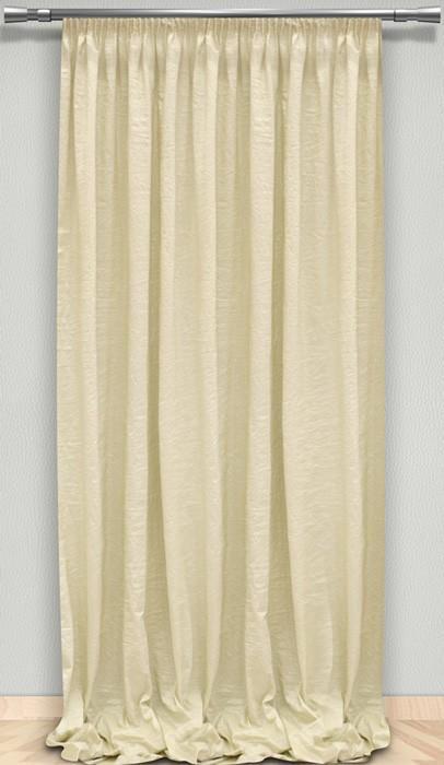 Κουρτίνα (145x265) Maison Blanche 702720202