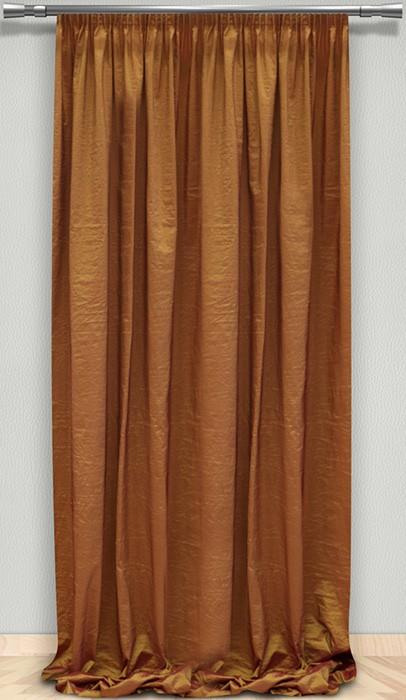 Κουρτίνα (145×265) Με Τρέσα Maison Blanche 702720229