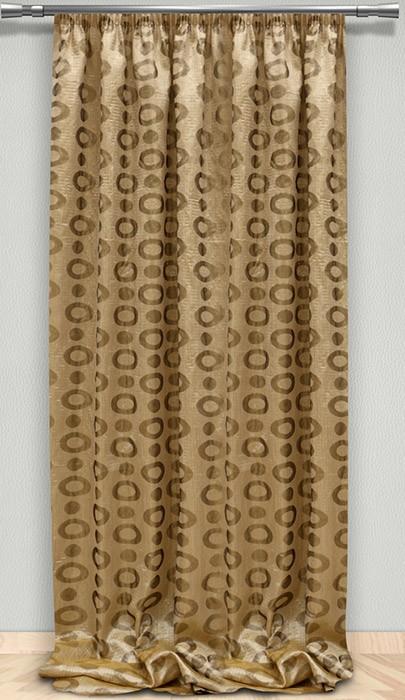 Κουρτίνα (145×290) Με Τρέσα Maison Blanche 702820206