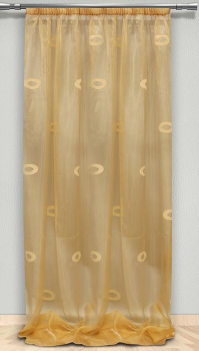 Κουρτίνα (145x310) Maison Blanche 7024008603