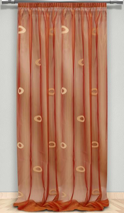 Κουρτίνα (145x310) Maison Blanche 7024008611