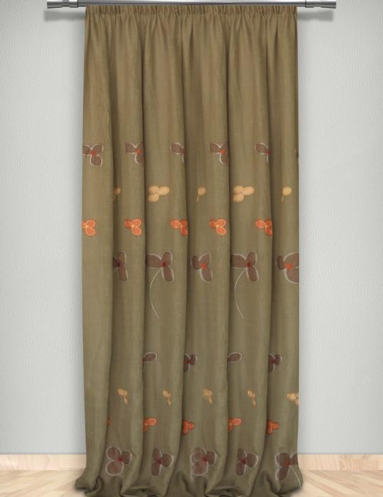 Κουρτίνα (145x300) Maison Blanche 702002101