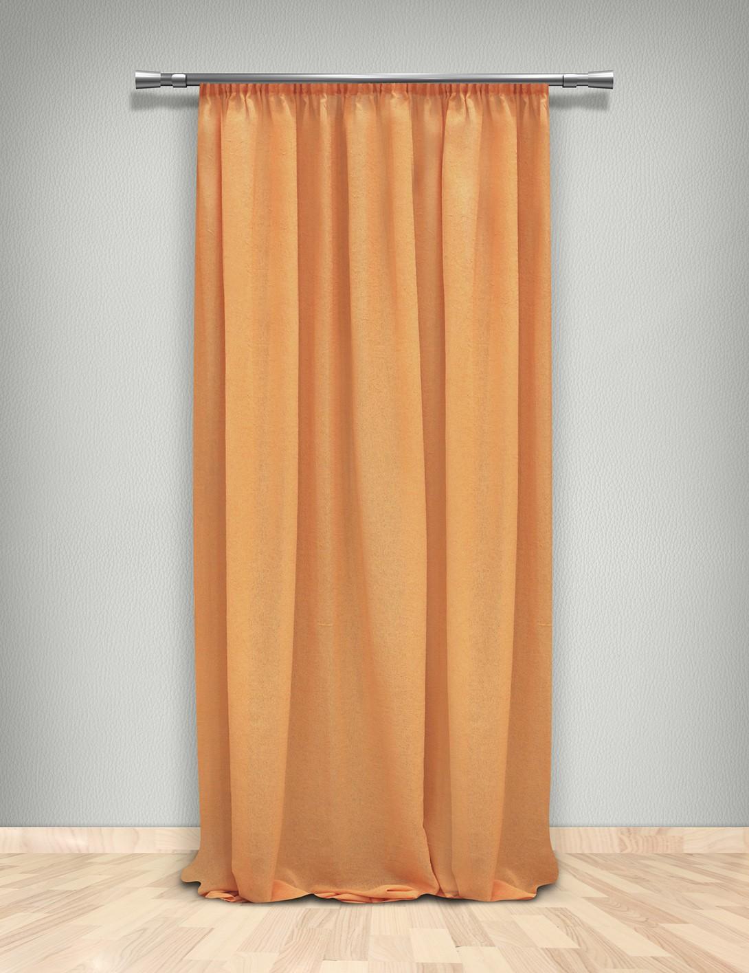 Κουρτίνα (145x300) Maison Blanche 70200530801
