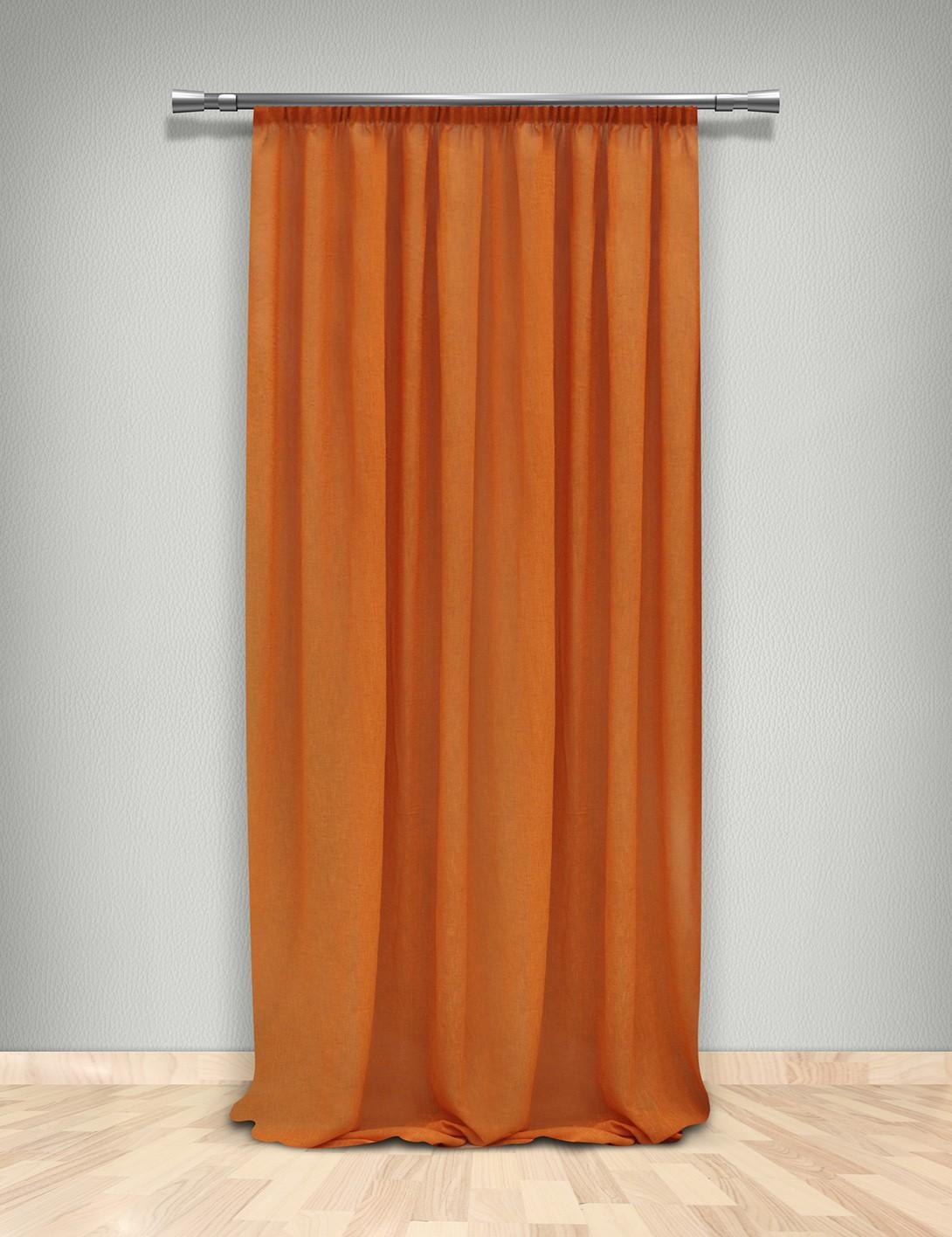 Κουρτίνα (145x300) Maison Blanche 70200531201
