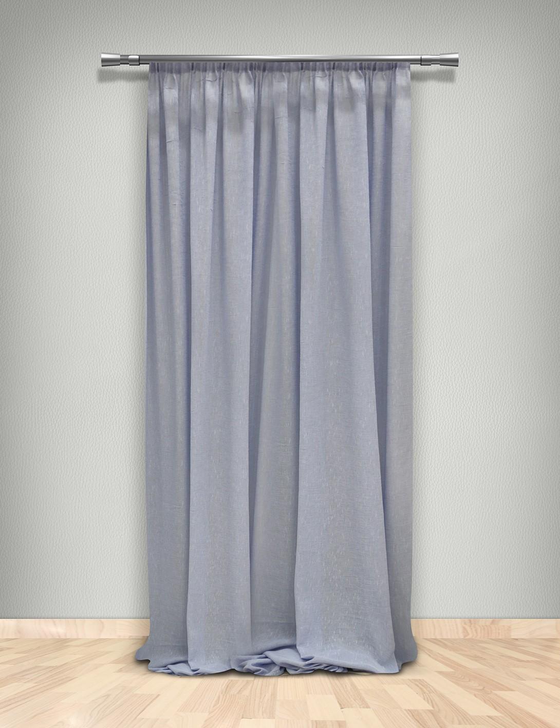 Κουρτίνα (145x300) Maison Blanche 70200531301