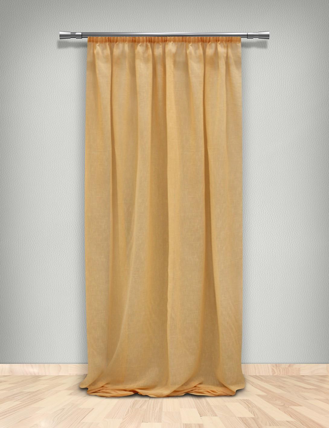 Κουρτίνα (145x300) Maison Blanche 70200531601