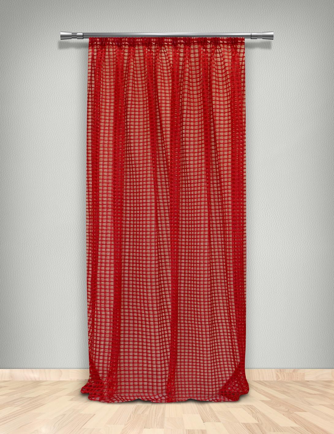 Κουρτίνα (145x280) Δίχτυ Maison Blanche 702103103