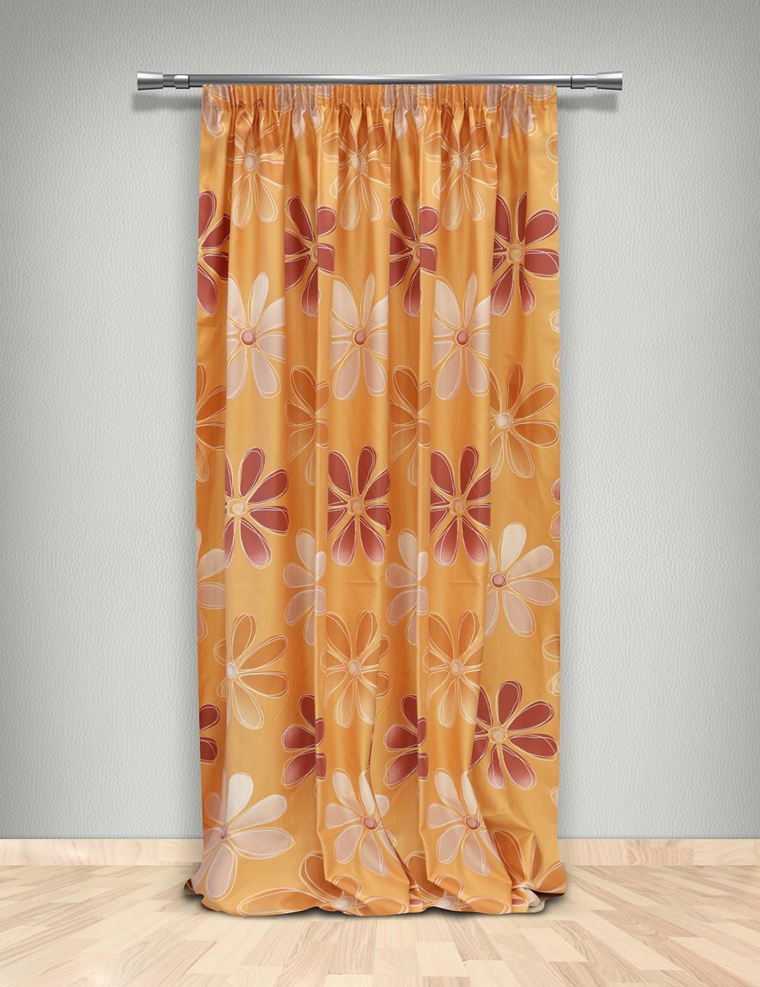 Κουρτίνα (145×280) Maison Blanche 70218702