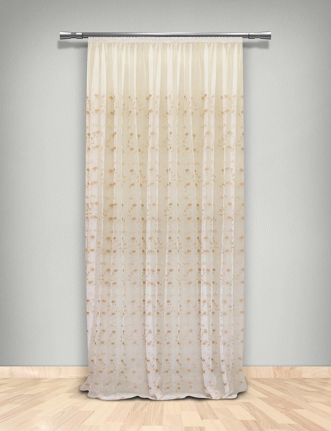 Κουρτίνα (145x290) Maison Blanche 7022210421