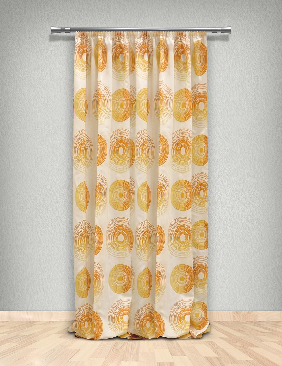 Κουρτίνα (145x300) Maison Blanche 7024125003