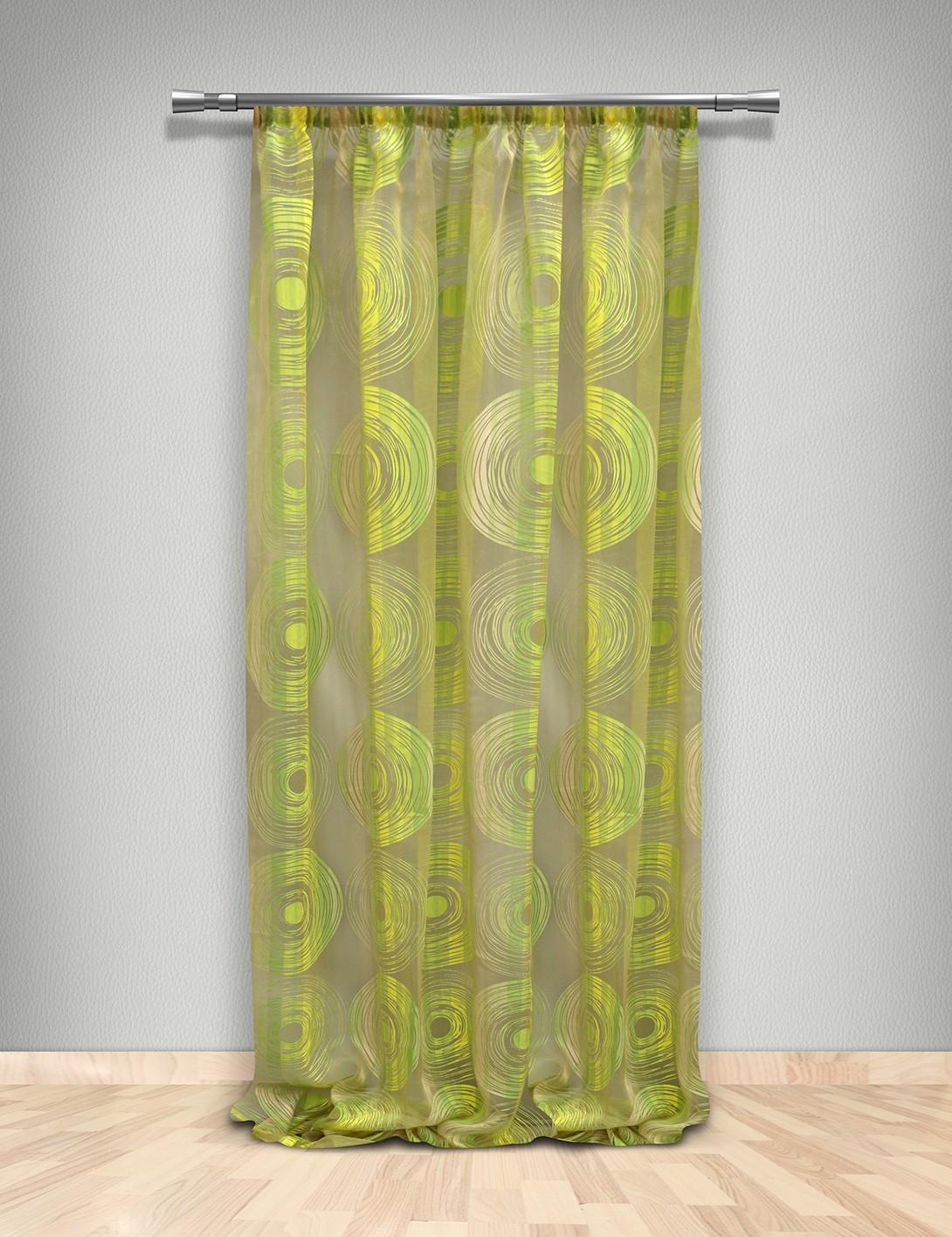 Κουρτίνα (145×300) Maison Blanche 702412505