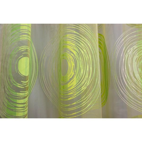 Κουρτίνα (145x300) Με Τρέσα Maison Blanche 702412505