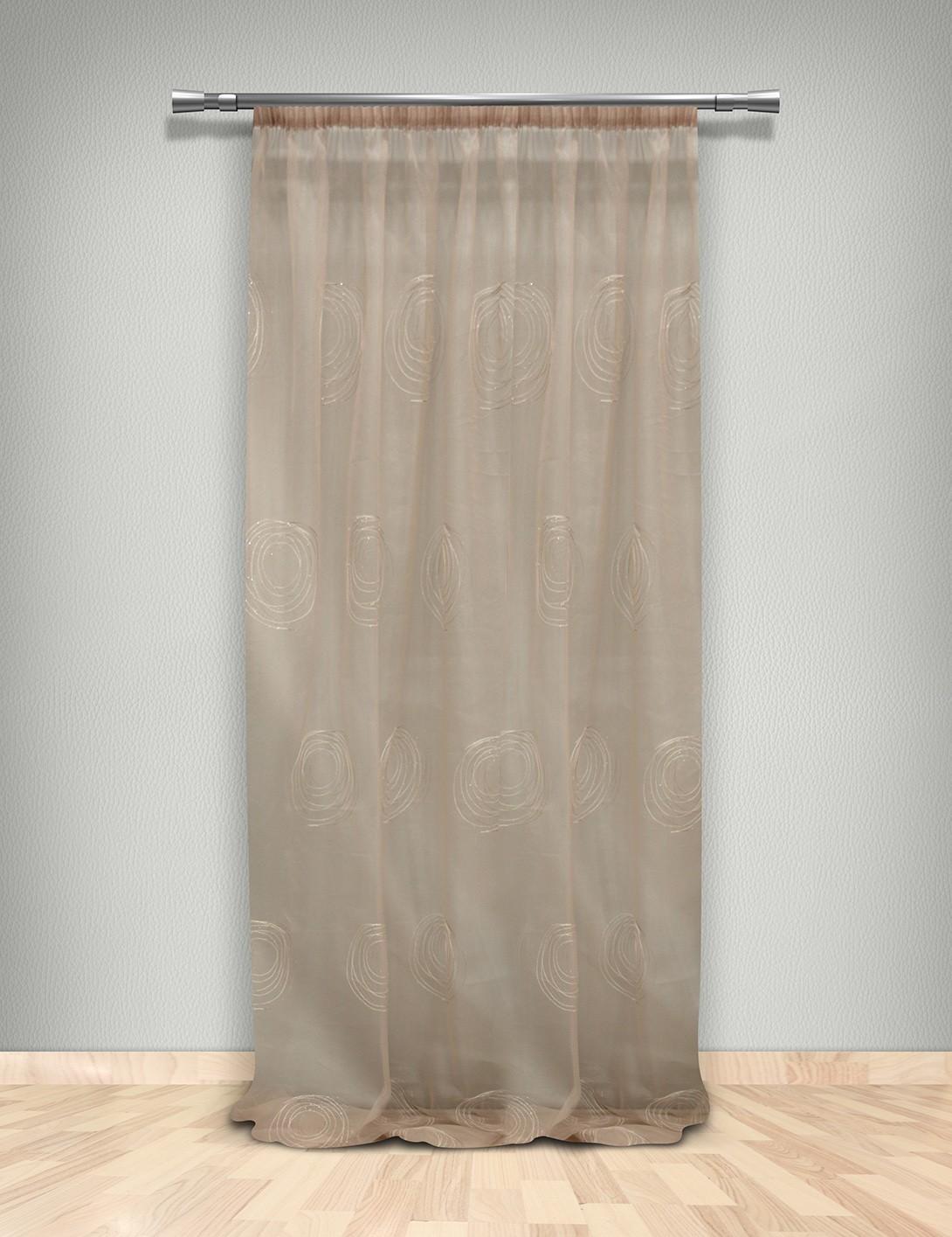 Κουρτίνα (145x300) Maison Blanche 7024604002