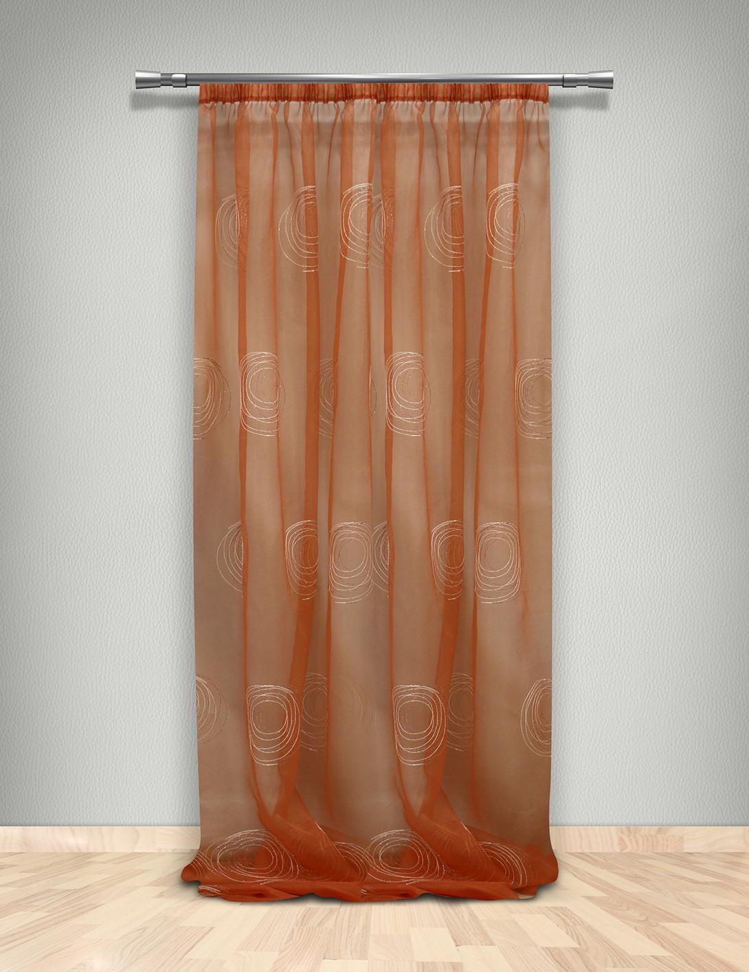 Κουρτίνα (145x300) Maison Blanche 7024604003