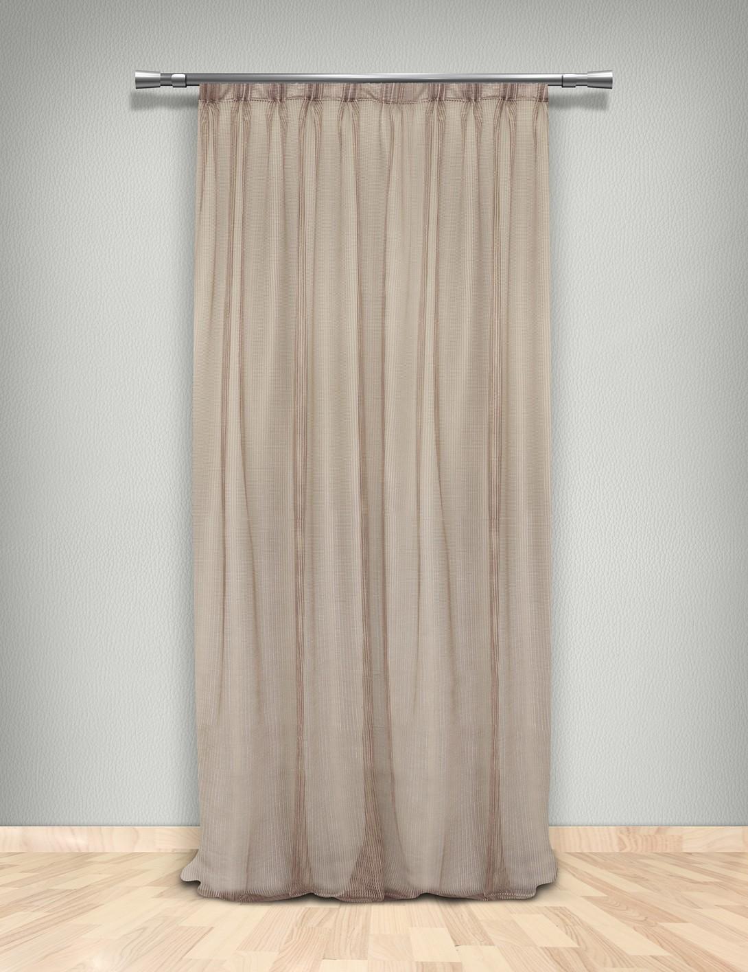 Κουρτίνα (145x300) Δίχτυ Maison Blanche 7026311501