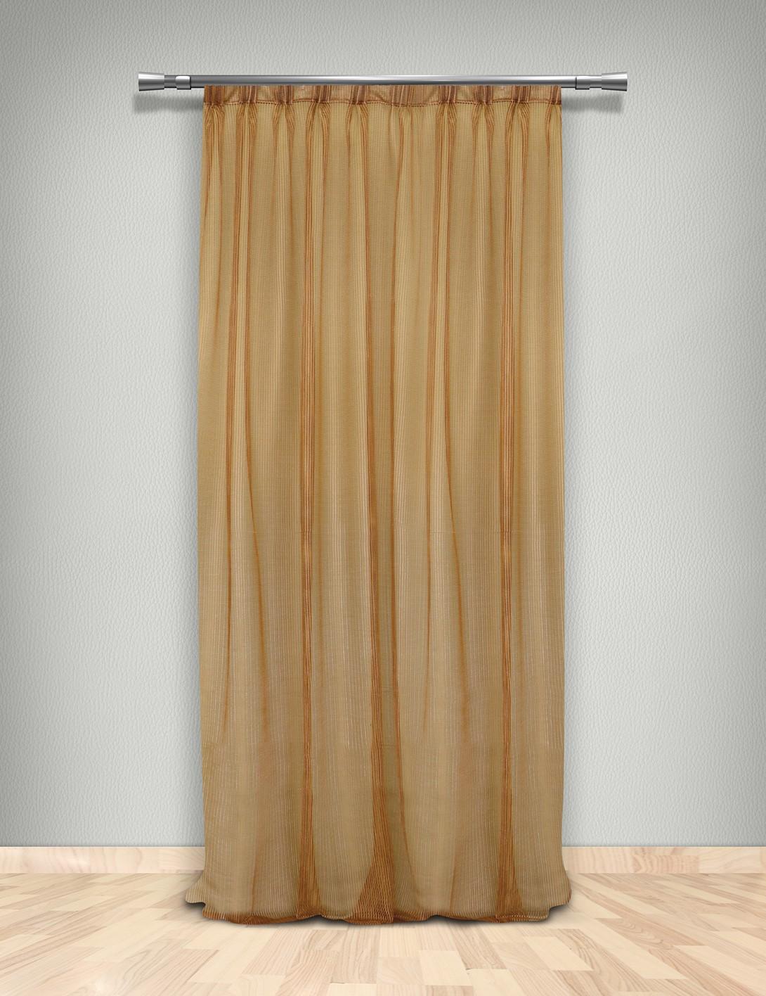 Κουρτίνα (145x300) Δίχτυ Maison Blanche 7026311507