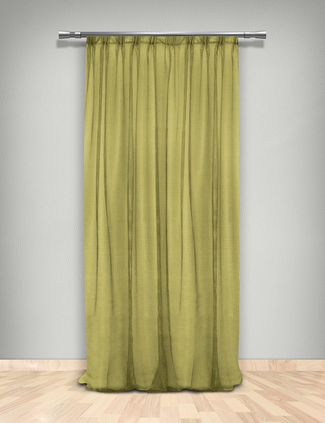 Κουρτίνα (145x300) Δίχτυ Maison Blanche 7026311511