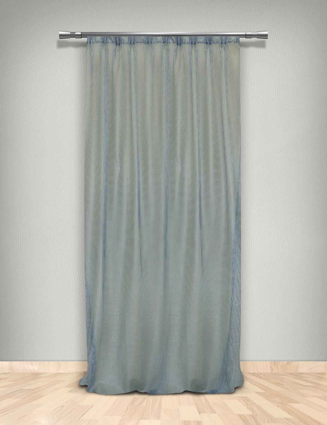 Κουρτίνα (145x300) Δίχτυ Maison Blanche 7026311512