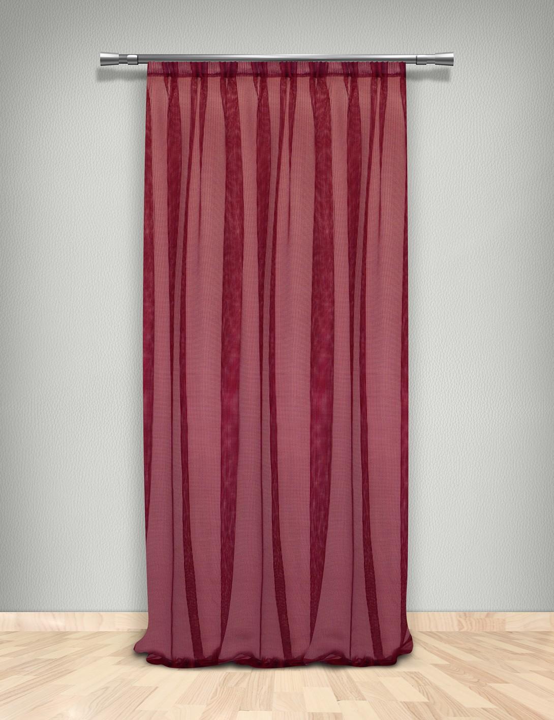 Κουρτίνα (145x300) Δίχτυ Maison Blanche 7026311514