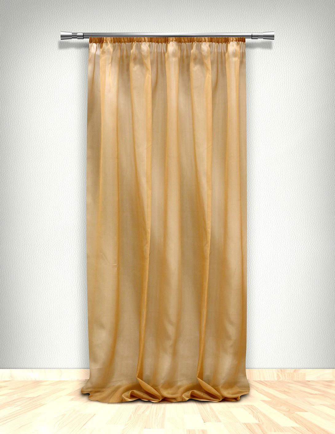Κουρτίνα (145×280) Maison Blanche 70285504
