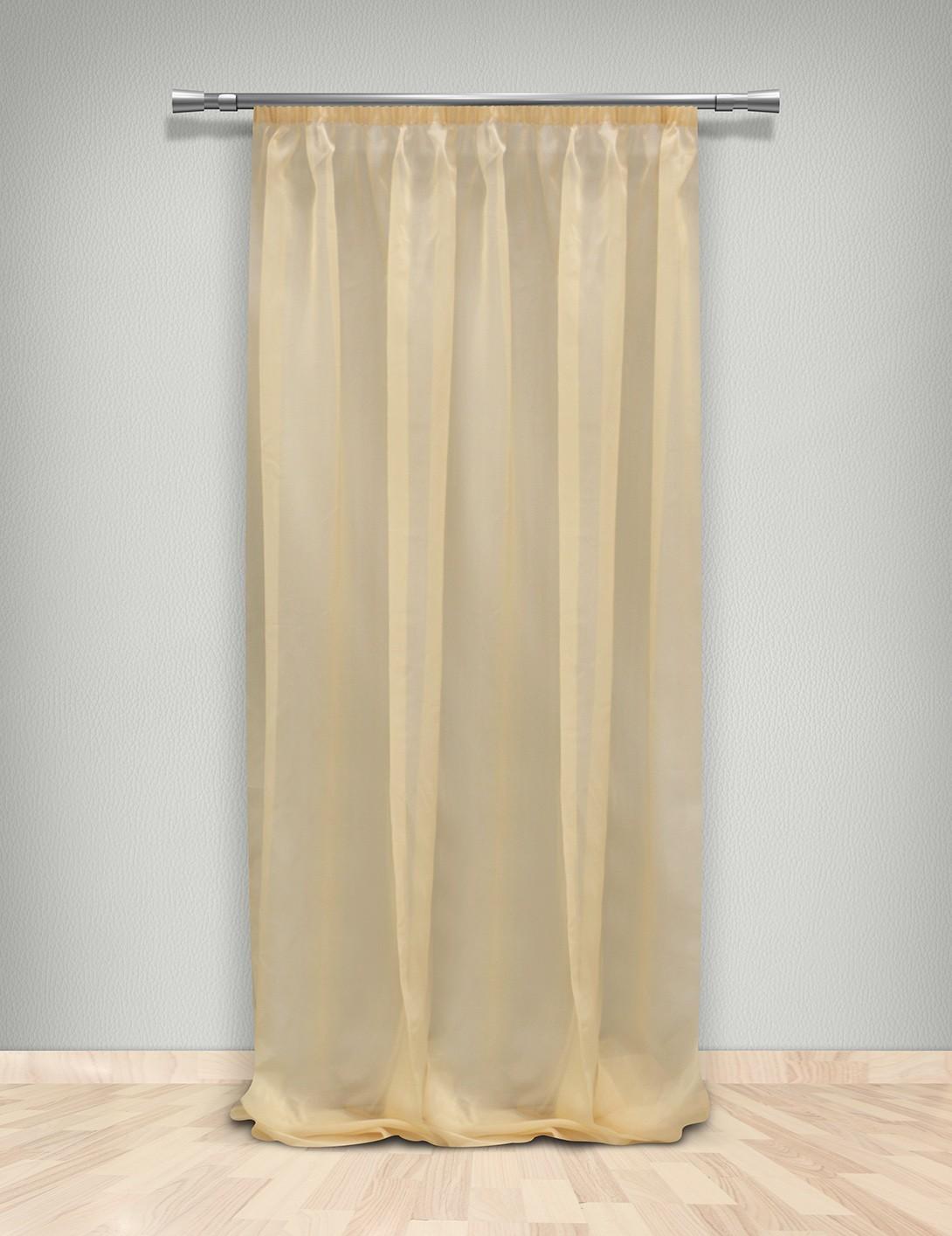 Κουρτίνα (145x280) Maison Blanche 70285514