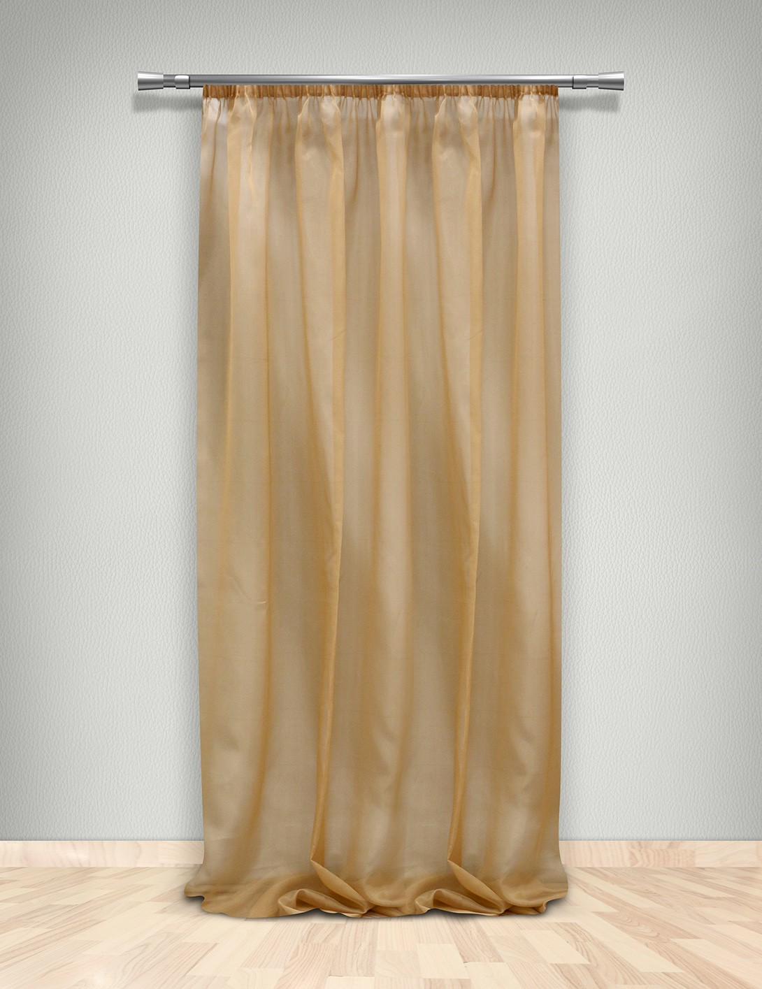 Κουρτίνα (145×280) Maison Blanche 70285515
