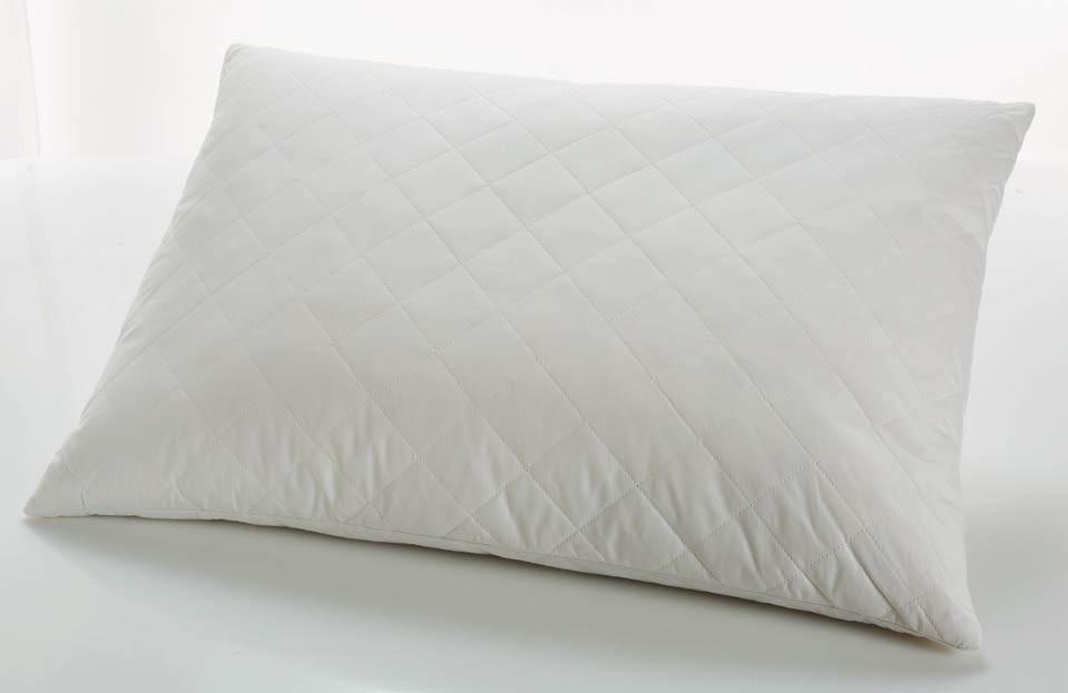 Μαξιλάρι Ύπνου Πουπουλένιο White Egg Win MX03