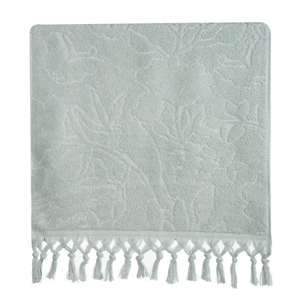 Πετσέτα Χεριών (30x50) Nef-Nef Zeyna Aqua