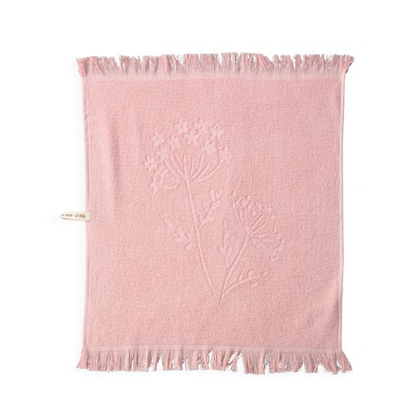 Πετσέτα Κουζίνας Φροτέ Nef-Nef Inspire Coral