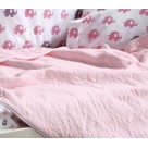 Κουβερτόριο Αγκαλιάς Nef-Nef Dumbo Pink