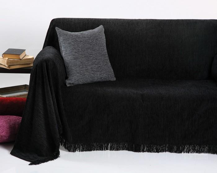 Ριχτάρι Τετραθέσιου (180×300) Anna Riska Des 1300 Black