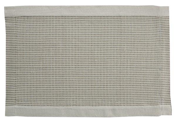 Πατάκι Μπάνιου (60x90) White Egg Eco 1Δ