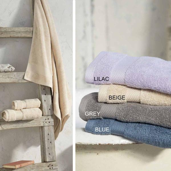 Πετσέτα Προσώπου (50x100) Nima Towels Medea
