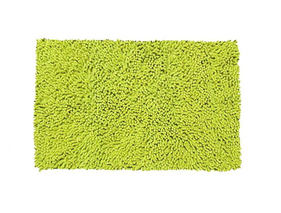 Πατάκι Μπάνιου (70x120) San Lorentzo Rasta Green